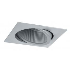Helia, LED, schwenkbar, Aluminium, weiß