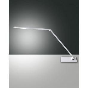 Wasp LED, Aluminium gebürstet, variables weiß, 1080lm, 12W