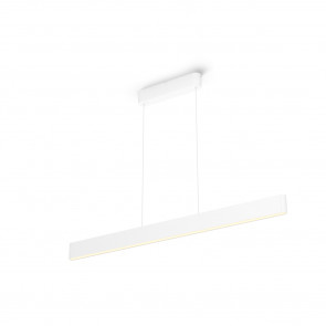 Ensis White & Color Ambiance, weiß, 6000lm, 2.000–6.500 K