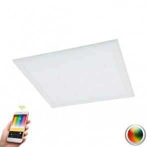 Salobrena-C, LED, 59,5 x 59,5 cm, mit Farbwechsel, CCT
