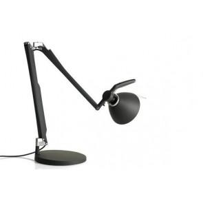 Fortebraccio LED, 79,5 cm, schwarz