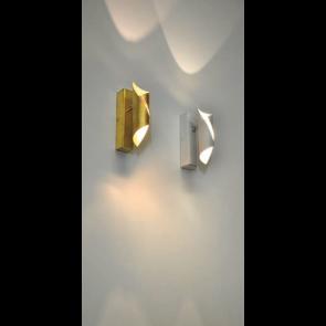 Hué Led parete, LED, gold