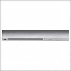 URail Light&Easy Endeinspeisung, chrom