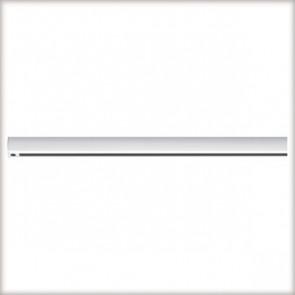 URail Light&Easy Schiene Länge 50 cm weiß 1-flammig eckig