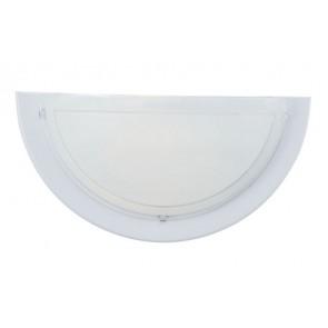 Planet 1, 29 x 14,5 cm, biały