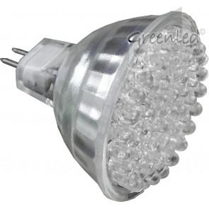 Leuchtmittel GU5.3 3,4 W 200 lm 6400 K