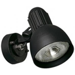 Fadia Höhe 19,25 cm schwarz 1-flammig zylinderförmig