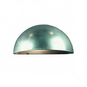 Scorpius Maxi Breite 27 cm metallisch 1-flammig halbrund