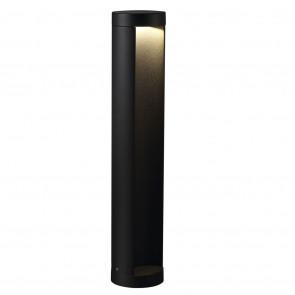 Mino 45 Höhe 45 cm schwarz 1-flammig zylinderförmig