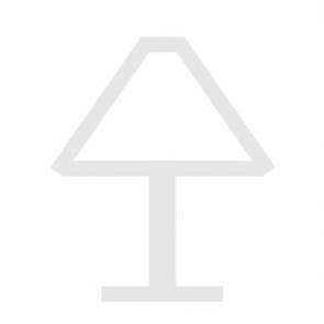 Parabolic 3 Länge 37,9 cm metallisch 3-flammig rechteckig