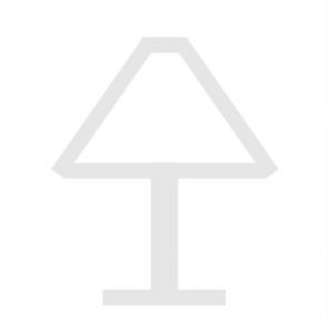Lazzaro 2er-Set Höhe 159 cm braun 1-flammig rund