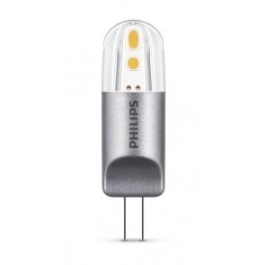 LED G4, 2W (ersetzt 20W), warmweiß, dimmbar